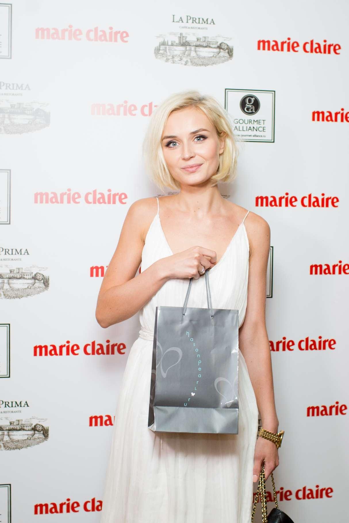 Журнал Marie Claire вручил главную beauty-премию года изоражения