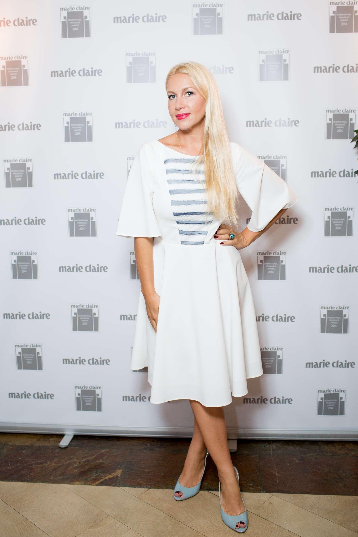 2019 год - Журнал Marie Claire вручил главную beauty-премию года